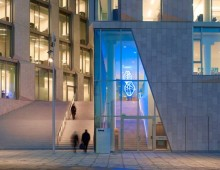 KPMG | International art in new headquarters