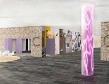 DNV GØDSTRUP | Kunststrategi og implementering på fremtidens superhospital