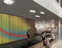 SVS ESBJERG | Kunststrategi og implementering