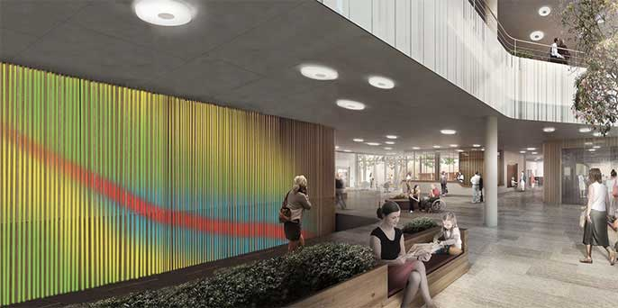 SVS Esbjerg | Art Strategy | IN SITU