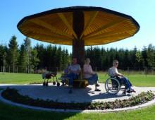 NORDDJURS KOMMUNE | Integreret kunst på fem plejecentre