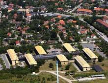 Ny Skatteforvaltning, Aarhus | Integreret kunst