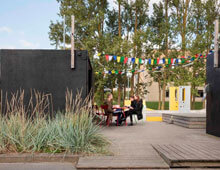 ROSKILDE UNIVERSITET | Kunst og campusplan