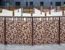 KANALBYEN FREDERICIA | Kunst og byudvikling