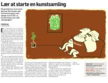 POLITIKEN 2011 | Lær at starte en kunstsamling