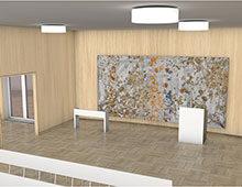 REGIONSHOSPITALET GØDSTRUP | International kunst i kapel