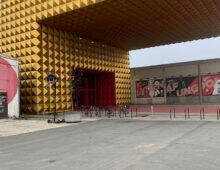 MUSICON ROSKILDE | Kunst og byudvikling